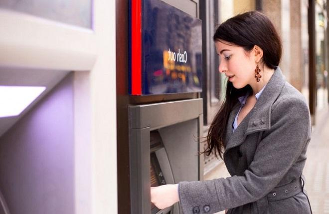 Баланс в банкомате