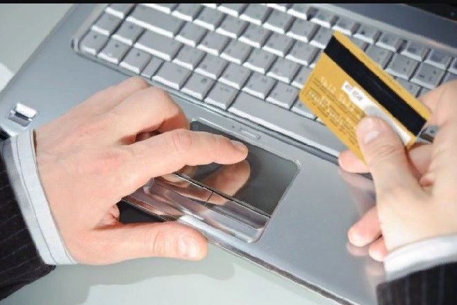 Оплата в интернете Алиэкспресс
