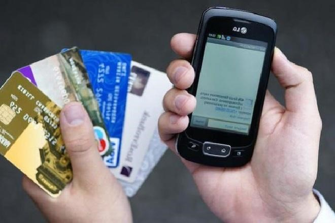 перевод денег по смс