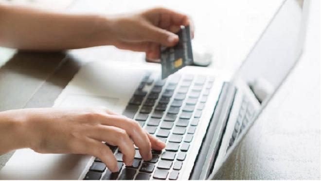 Оплата картой в интернете